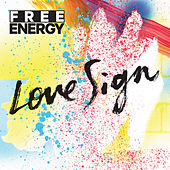 Love Sign by Free Energy