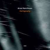 Cartography by Arve Henriksen