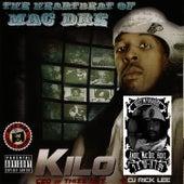 The Heartbeat of Mac Dre by Kilo