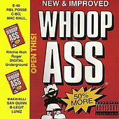Whoop Ass von Various Artists