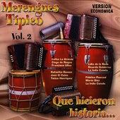 Los Grandes Del Merengue Tipico von Various Artists