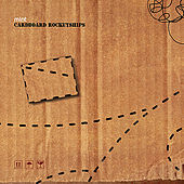 Cardboard Rocketships by Various Artists