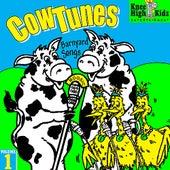 Barnyard Songs Vol. 1 by Various Artists
