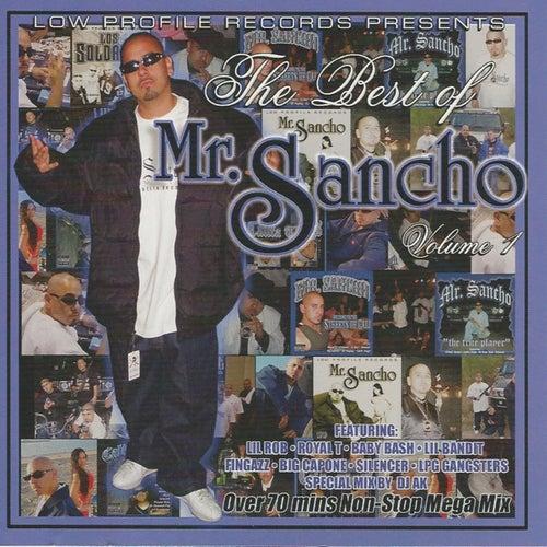 The Best of Mr. Sancho, Vol. 1 by Mr. Sancho