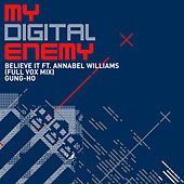 Believe It EP by My Digital Enemy
