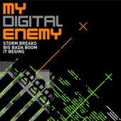 Storm Breaks EP by My Digital Enemy
