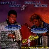 En Vivo Merengues Tipicos by Fefita La Grande