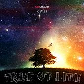 Tree Of Life by X-Wise