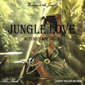 Autumn's Ape, Vol. 2 (Jungle Love) by Ali Sheik