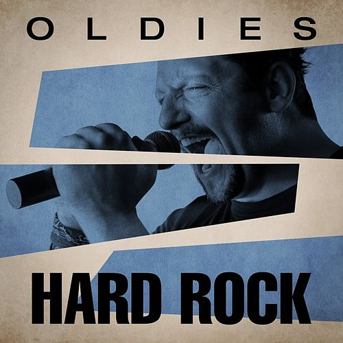 Oldies - Hard Rock by Various Artists