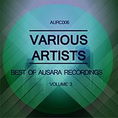 Best Of Ausara, Vol. 3 - EP de Various Artists