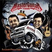 Master Guitar Tour by Thomas Zwijsen