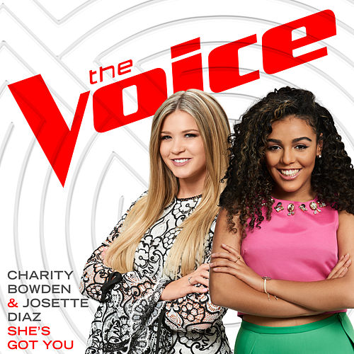She's Got You (The Voice Performance) de Josette Diaz