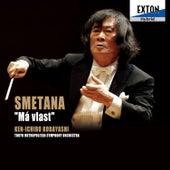 Smetana: Symphonic Poems ''Ma vlast'' by Tokyo Metropolitan Symphony Orchestra