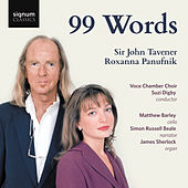99 Words by Various Artists