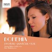 Bohemia de Huw Watkins
