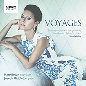 Voyages by Joseph Middleton