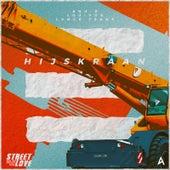 Hijskraan (feat. LouiVos & Lange Frans) by Anu-D