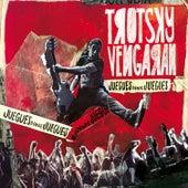 Juegues Donde Juegues - En Vivo 2015 de Trotsky Vengarán