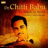 Dr. Chitti Babu - the Magic of Veena by Kannan