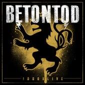1000xlive by Betontod