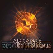 Bioluminiscencia de Arkano