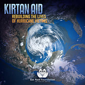 Kirtan Aid: Chants for Hurricane Relief von Various Artists