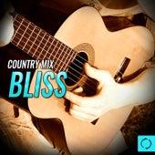 Country Mix Bliss de Various Artists