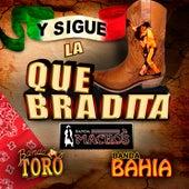 Y Sigue La Quebradita by Various Artists