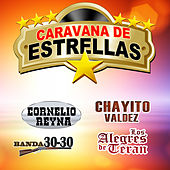 Caravanas De Estrellas by Various Artists