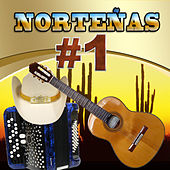 Norteñas #1 by Various Artists