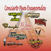 Concierto Para Enamorados by Various Artists