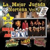 La Mejor Jugada Norteñas, Vol. 2 by Various Artists
