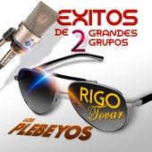 Exitos De 2 Grandes Grupos by Various Artists