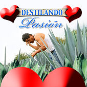 Destilando Pasion by Various Artists