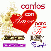 Cantos Con Amor Para Ti by Various Artists