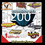 Lo Mejor Del 2007 by Various Artists