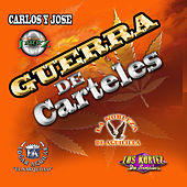 Guerra De Carteles by Various Artists