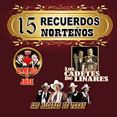 15 Recuerdos Norteños by Various Artists
