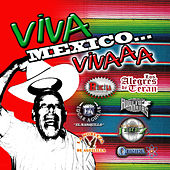 Viva Mexico by Various Artists