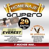 Homenaje Grupero by Various Artists