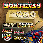 Norteñas de Oro by Various Artists