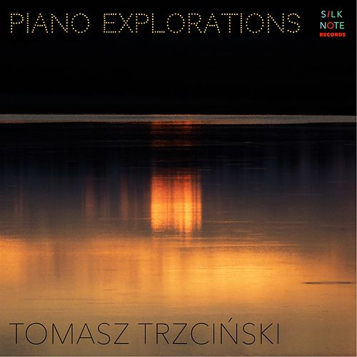 Piano Explorations (Complete Edition: Vol. 1 - 8) von Various Artists