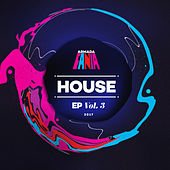 Armada Fania House, Vol. 3 by Various Artists