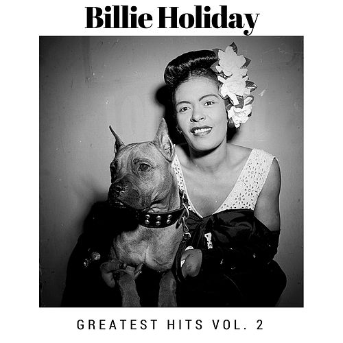 Billie Holiday: