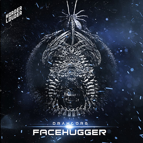 Facehugger by Dramcore