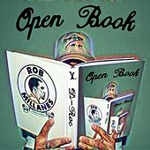 Open Book by D-Roc