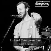 Live at Rockpalast von Richard Thompson