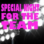 Special Night For The Team de Various Artists