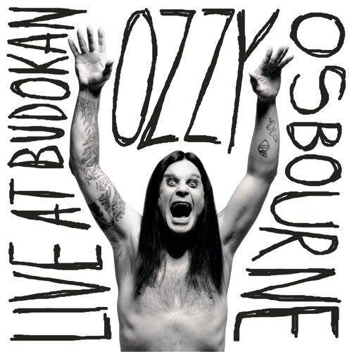 Live At Budokan by Ozzy Osbourne